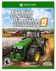 Farming Simulator 19 – Xbox One