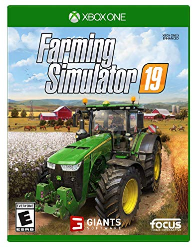 Farming Simulator 19 – Xbox One