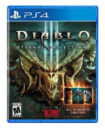 Diablo III Eternal Collection – PlayStation 4