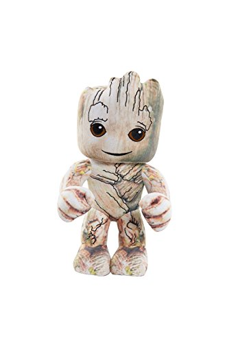 Marvel Collectible Plush Groot Plush