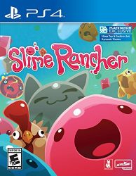 Slime Rancher – PlayStation 4