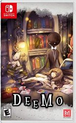 Deemo: The Last Recital – Nintendo Switch