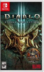 Diablo 3 Eternal Collection – Nintendo Switch