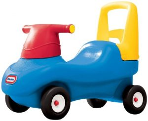 Little Tikes Push and Ride Racer – Amazon Exclusive