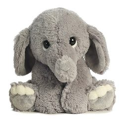 Aurora World Lil Benny Phant, Grey Plush