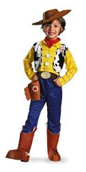 Woody Deluxe Child – Size: 3T-4T