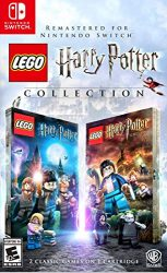 LEGO Harry Potter: Collection – Nintendo Switch