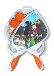 Djubi Classic – the Coolest New Twist on the Game of Catch!