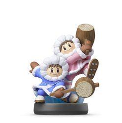 Nintendo amiibo – Ice Climbers – Super Smash Bros. Series – Nintendo Wii;GameCube;