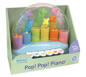 PlayMonster Mirari Pop! Pop! Piano