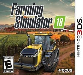 Farming Simulator 18 – Nintendo 3DS