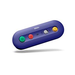 8Bitdo Gbros. Wireless Adapter for Nintendo Switch (Works with Wired GameCube & Classic Edition Controllers) – Nintendo Switch