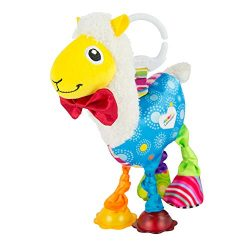Lamaze Play & Grow Leandro The Llama
