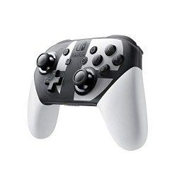 Nintendo Super Smash Bros. Ultimate Edition Pro Controller – Switch