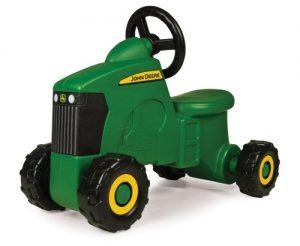 TOMY John Deere Sit-N-Scoot Tractor