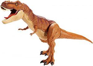 Jurassic World Super Colossal Tyrannosaurus Rex Dinosaur