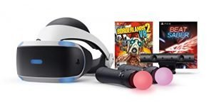 PlayStation VR – Borderlands 2 and Beat Saber Bundle