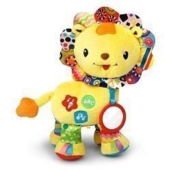 VTech Crinkle & Roar Lion (Frustration Free Packaging)