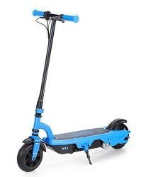VIRO Rides VR 550E Rechargeable Electric Scooter – Ride On Ul 2272 Certified