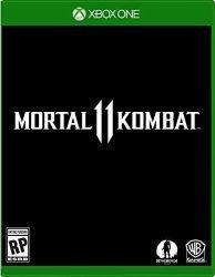Mortal Kombat 11: Premium Edition – Xbox One