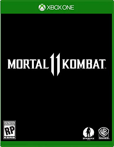 Mortal Kombat 11: Premium Edition – Xbox One