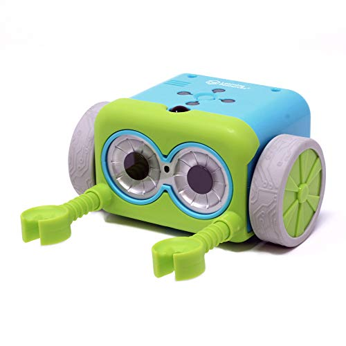 Learning Resources Botley the Coding Robot Activity Set, Code for Kids – Toy of The Year Finalist