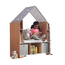 KidKraft Little Dreamer Deluxe Reading Nook