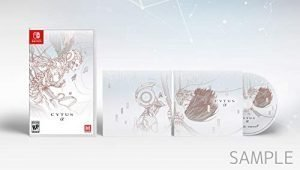 Cytus Alpha – Nintendo Switch