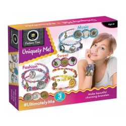 AMAV Toys 7450 Jewelry Making Kit, Multicolor