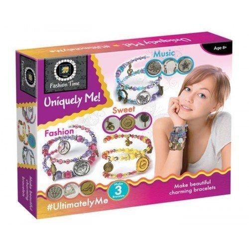 AMAV Toys 7450 Jewelry Making Kit, Multicolor
