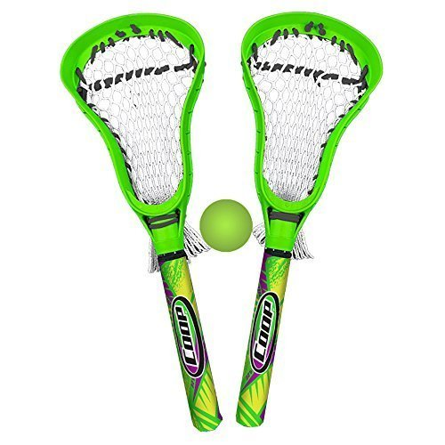 COOP Hydro Lacrosse, Green