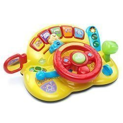 VTech Turn and Learn Driver (Frustration Free Packaging)
