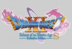 Dragon Quest XI S: Echoes of an Elusive Age – Definitive Edition – Nintendo Switch