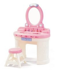 Step2 Fantasy Vanity Set For Girls