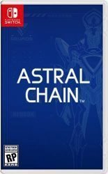 Astral Chain – Nintendo Switch