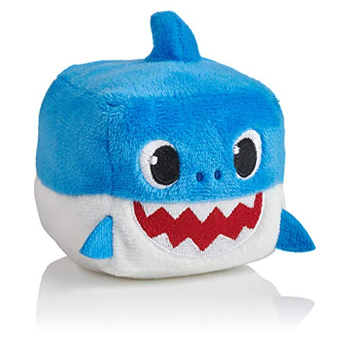 WowWee Pinkfong Baby Shark Official Song Cube – Daddy Shark