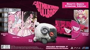 Catherine: Full Body Premium Edition – PlayStation 4