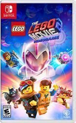 The LEGO Movie 2 Videogame – Nintendo Switch