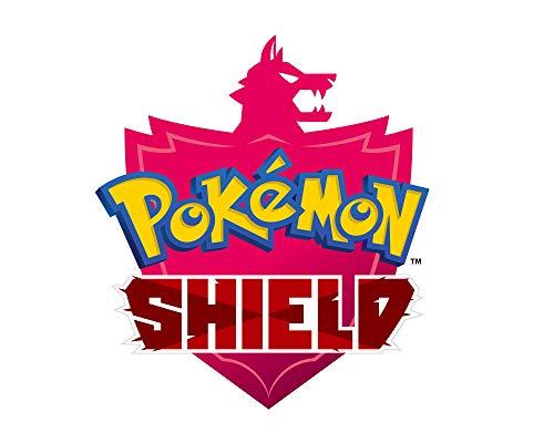 Pokemon Shield – Nintendo Switch