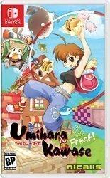 Umihara Kawase Fresh! – Nintendo Switch