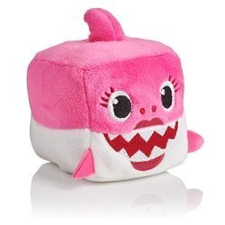 WowWee Pinkfong Baby Shark Official Song Cube – Mommy Shark