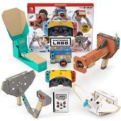 Nintendo Labo Toy-Con 04: VR Kit – Switch