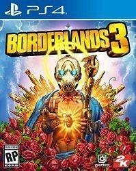 Borderlands 3 – PlayStation 4