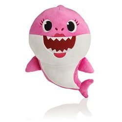 Pinkfong Baby Shark Official Song Doll – Mommy Shark – By WowWee