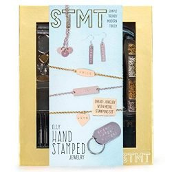 STMT Hand Stamped Jewelry by Horizon Group USA