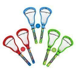 COOP Hydro Lacrosse – Colors May Vary