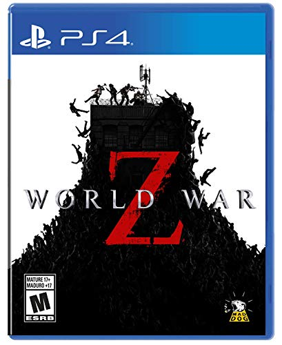 World War Z – PlayStation 4
