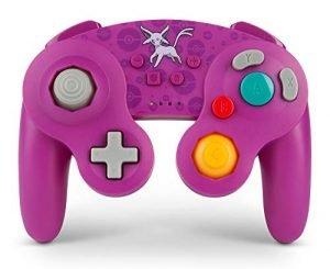 PowerA Pokemon Wireless GameCube Style Controller for Nintendo Switch – Espeon – Nintendo Switch