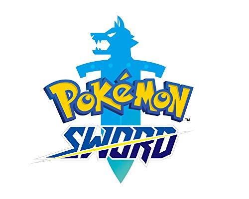 Pokémon Sword – Nintendo Switch