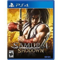 Samurai Shodown – PlayStation 4